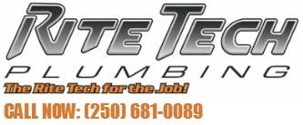 Kelowna Plumbers | Plumbing Kelowna | Rite Tech Plumbing, Kelowna BC