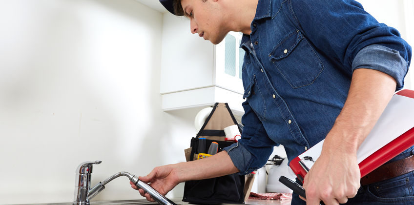 Plumber's Tips for Buying a New Home