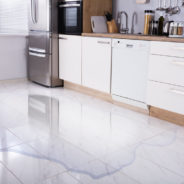 3 Causes for Refrigerator Leaks